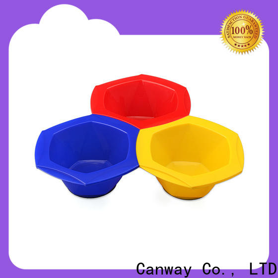 Top tint bowl seven factory for hair salon