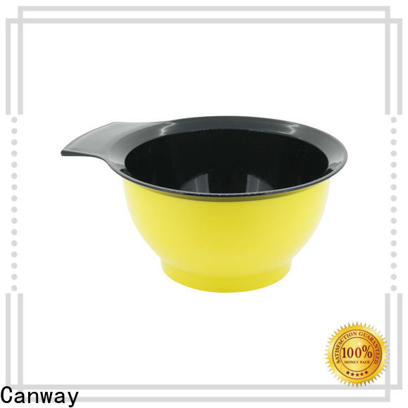 Canway material tinting paddle for business for beauty salon