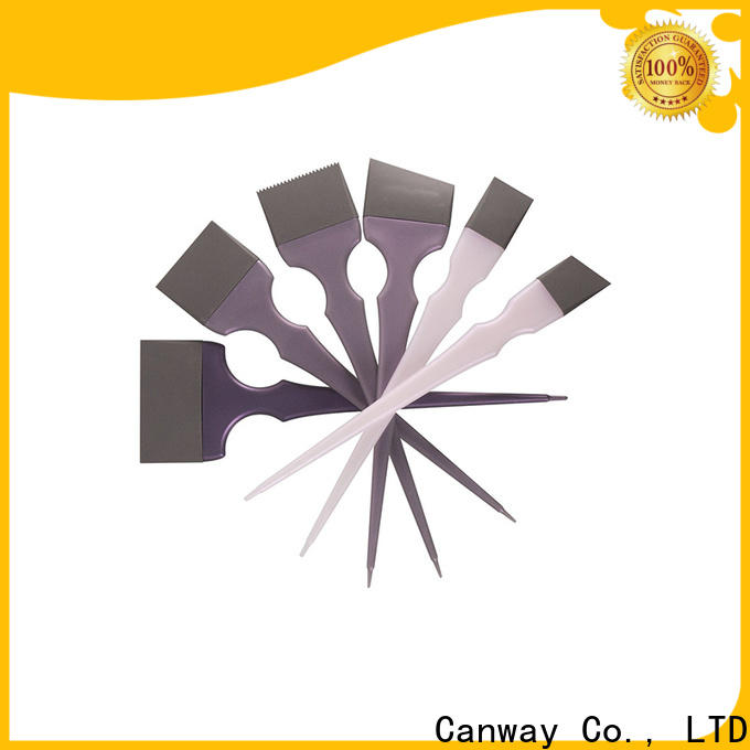 Canway Top tint hair brush company for beauty salon