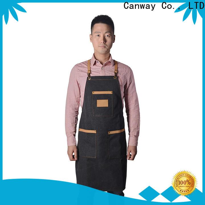 Canway Latest salon aprons company for beauty salon