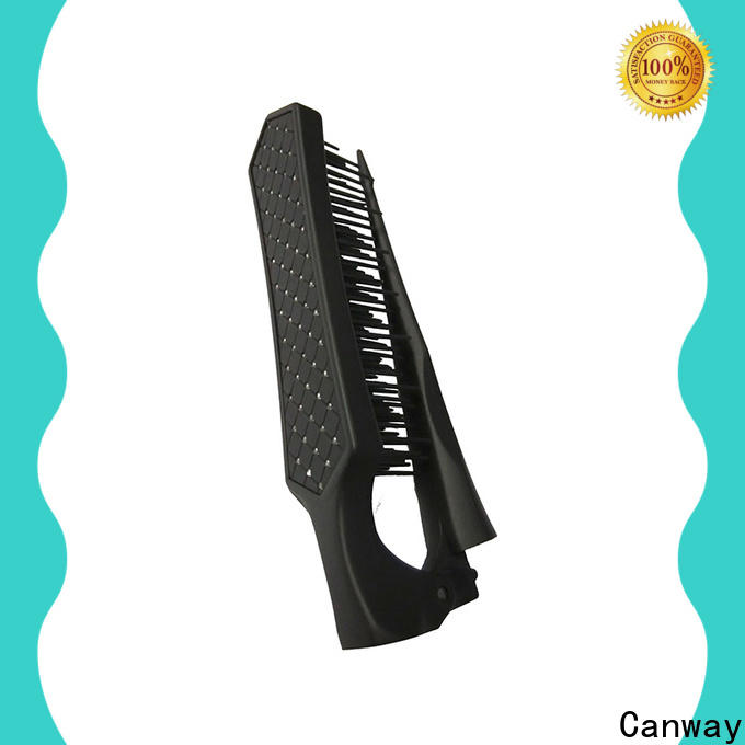 Canway brush barber hair brush company for men