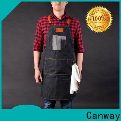 Canway Best salon aprons manufacturers for beauty salon