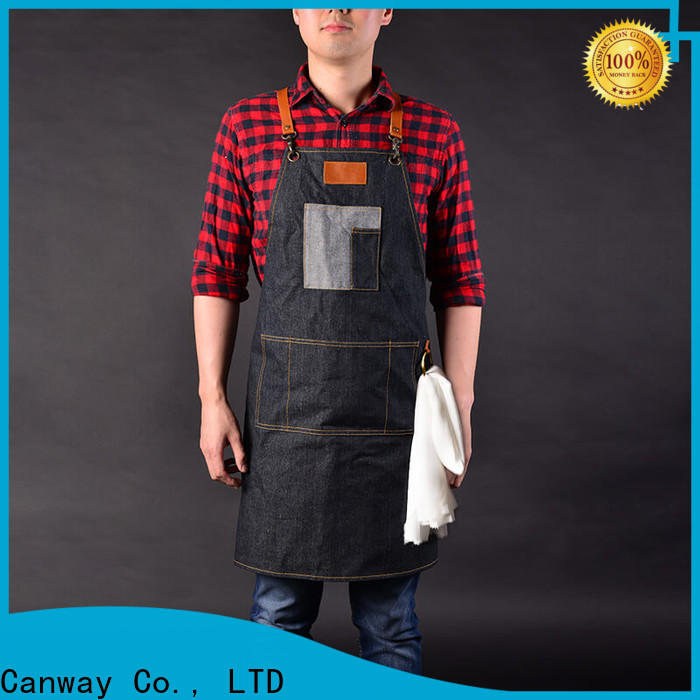 Canway Top hair apron manufacturers for hair salon