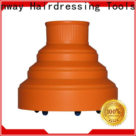 Canway Wholesale curly hair diffuser supply for hair salon