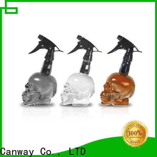 Canway style barber spray bottle for business for hairdresser