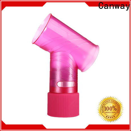 Canway function diffuser attachment company for hairdresser