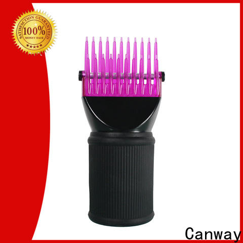Canway resistant diffuser attachment supply for women