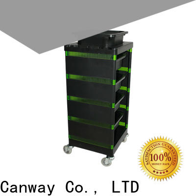 Canway High-quality hairdressing accessories company for hairdresser