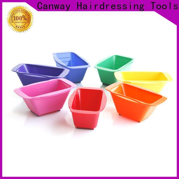 Wholesale tint bowl size suppliers for hair salon