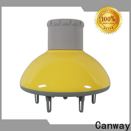 Canway design curly hair diffuser suppliers for hair salon