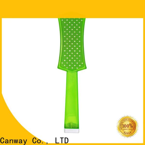 Custom hair detangle brush detangle supply for hair salon