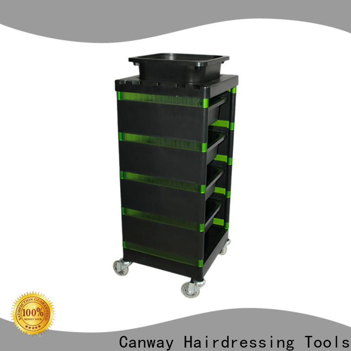 Canway Best beauty salon accessories supply for barber