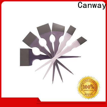Canway Custom tint bowl for business for barber