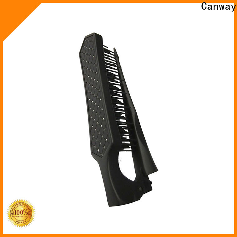Canway luxury hair detangle brush suppliers for men