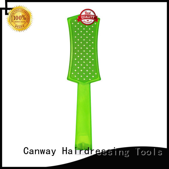Canway Custom comb brush suppliers for men