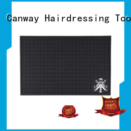 Canway hair salon accessories manufacturer for hair salon