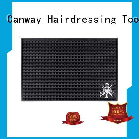 Canway hair salon accessories manufacturer for hair salon