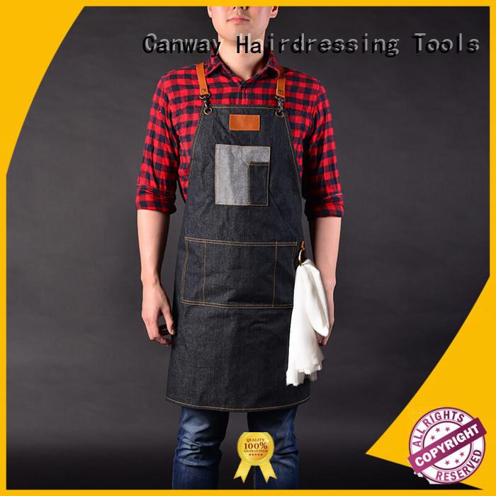 Best hair apron fiber for business for hair salon