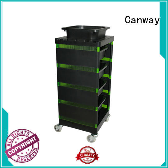 Canway professional hair salon accessories for business for beauty salon