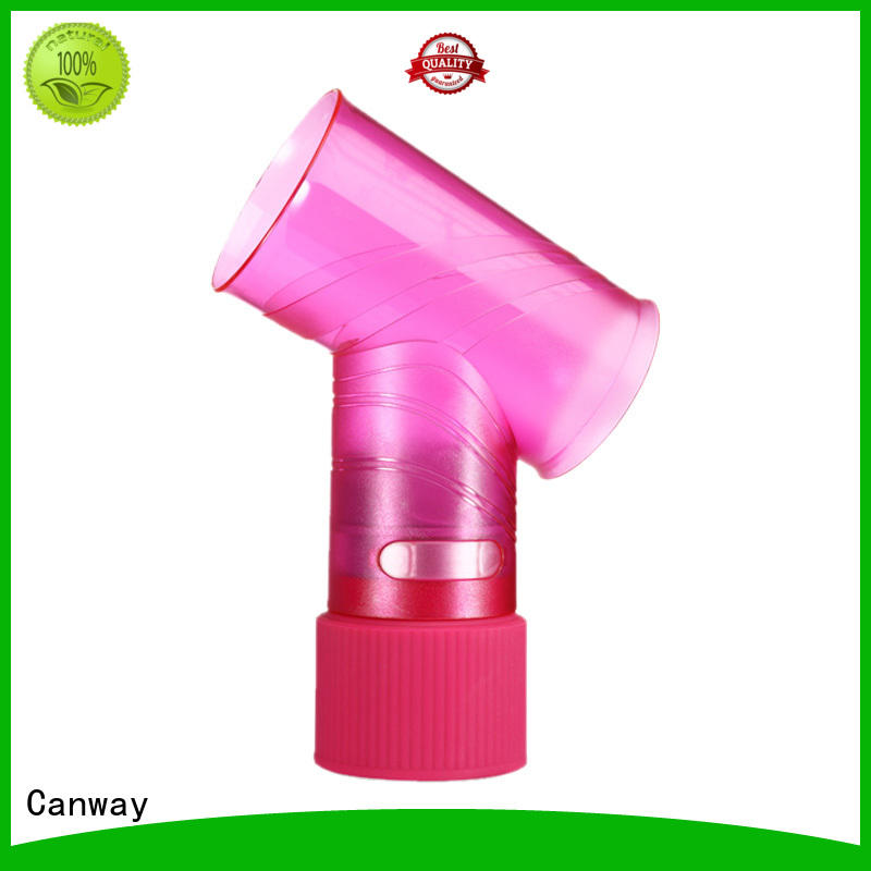 ABS professional hair diffuser wholesale for hairdresser Canway