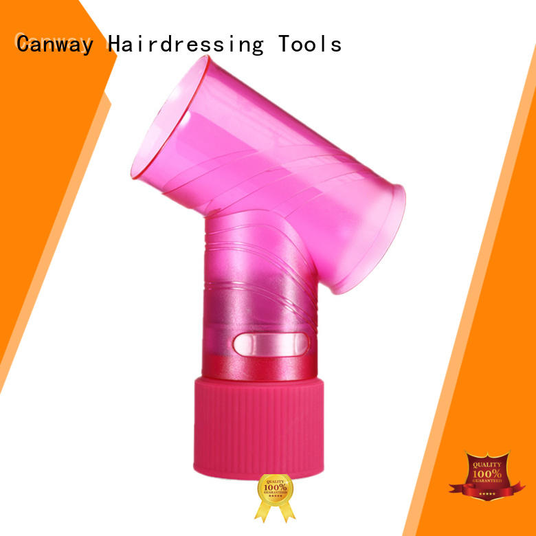 Canway magic hair diffuser attachment supply for women