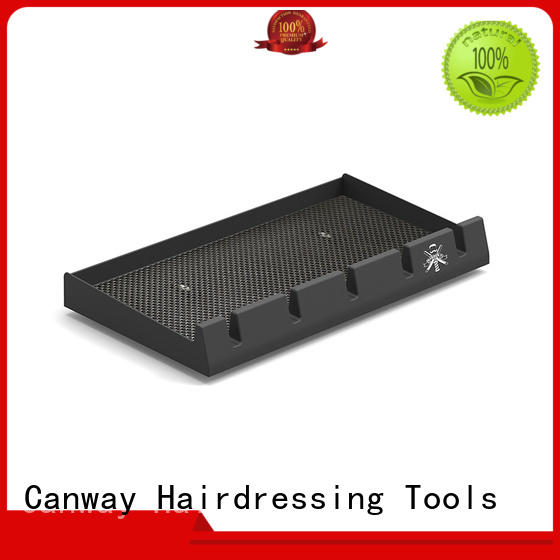 Canway collar hair salon accessories company for hairdresser