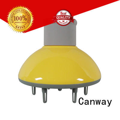 Canway saving hair dryer diffuser attachment factory for beauty salon