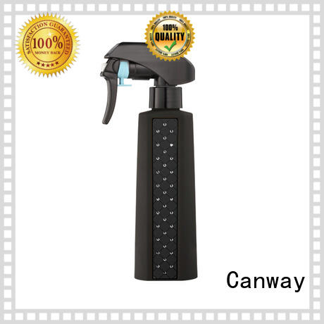 Canway Latest salon spray bottle manufacturers for hair salon