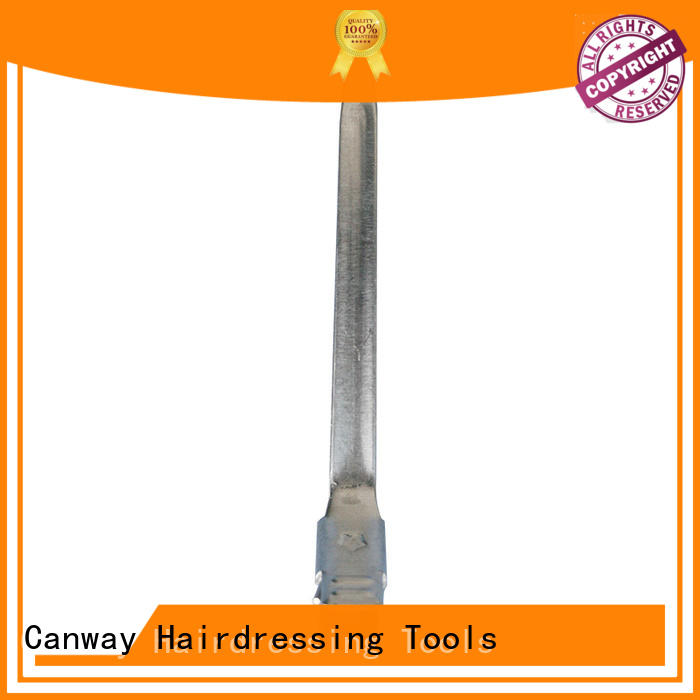 Canway Custom sectioning clips company for hair salon