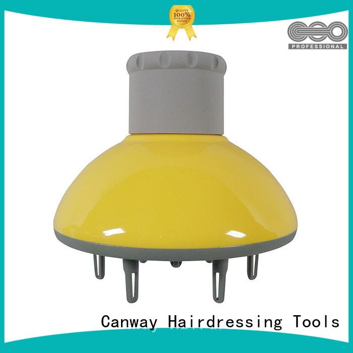 saving diffuser for wavy hair nozzle for women Canway