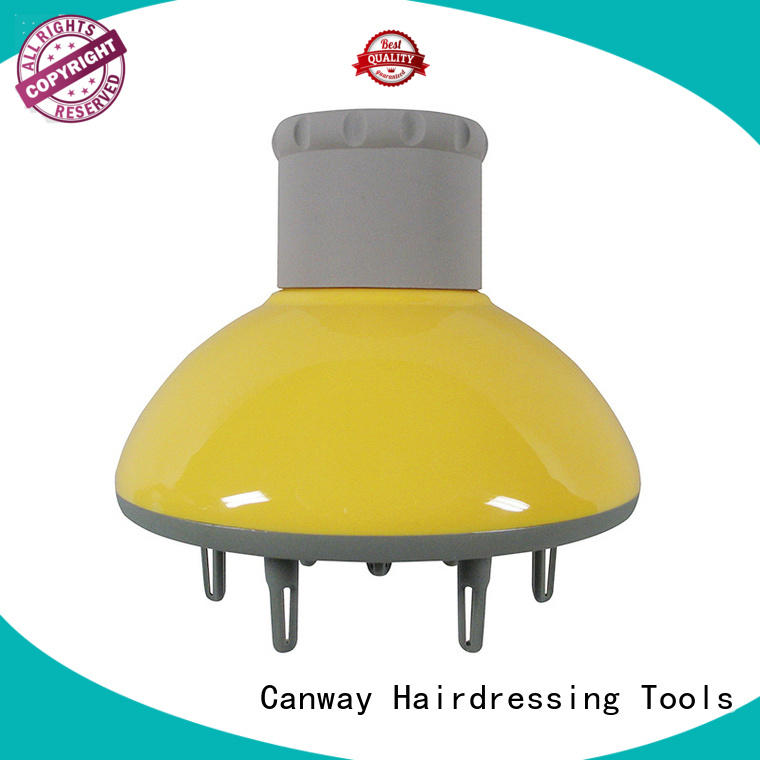 Canway resistant hair diffuser attachment company for beauty salon