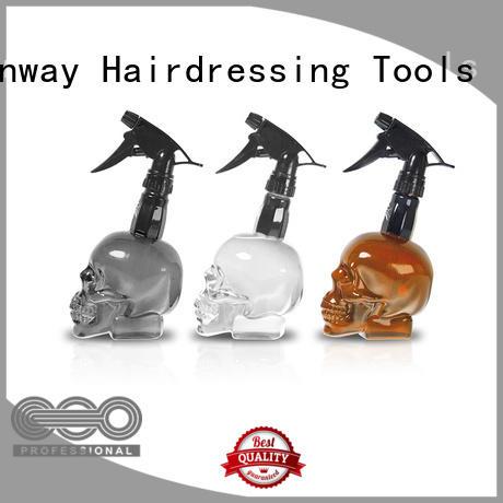 New hairdresser spray bottle hair company for barber