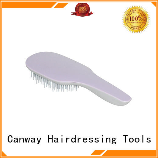 Canway shinning hairdressing combs supply for kids