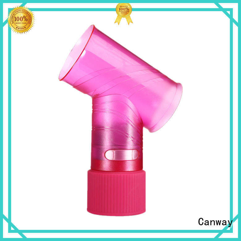 New curly hair diffuser space for business for hairdresser