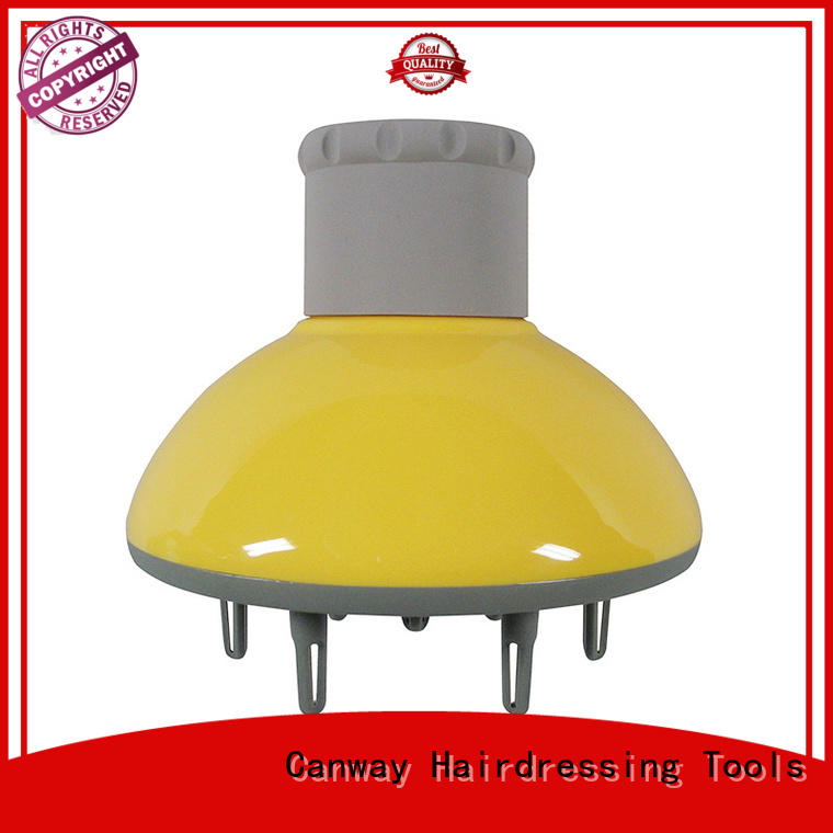 Wholesale hair diffuser attachment hair factory for hair salon