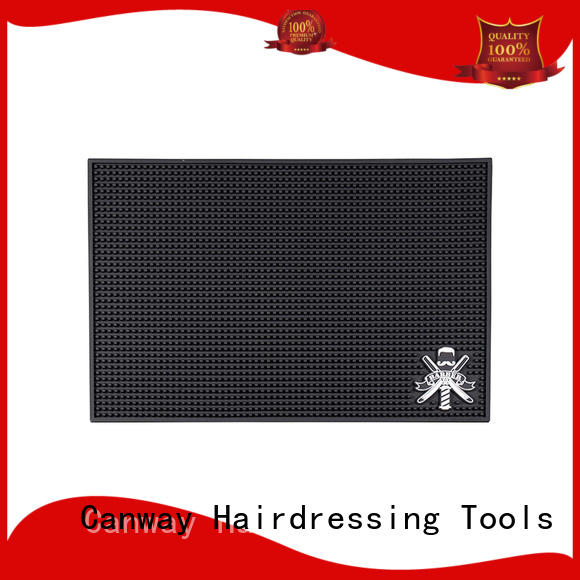 Canway Latest hair salon accessories factory for barber