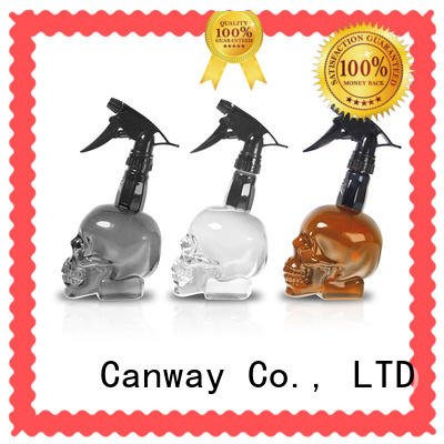 Canway 550ml barber spray bottle suppliers for barber