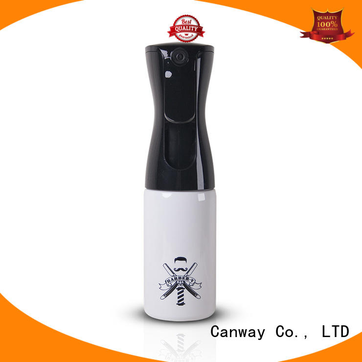 Custom barber spray bottle master manufacturers for hair salon