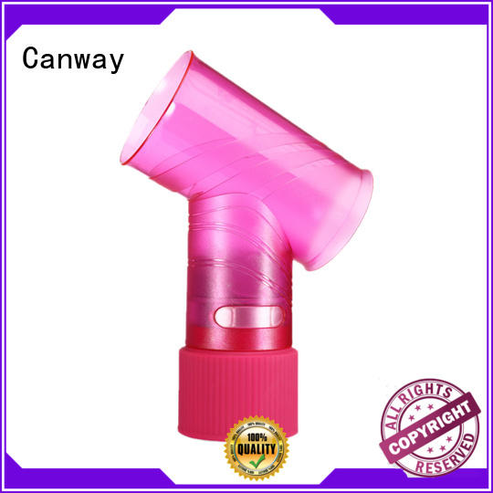 Canway Latest hair dryer diffuser attachment supply for hair salon