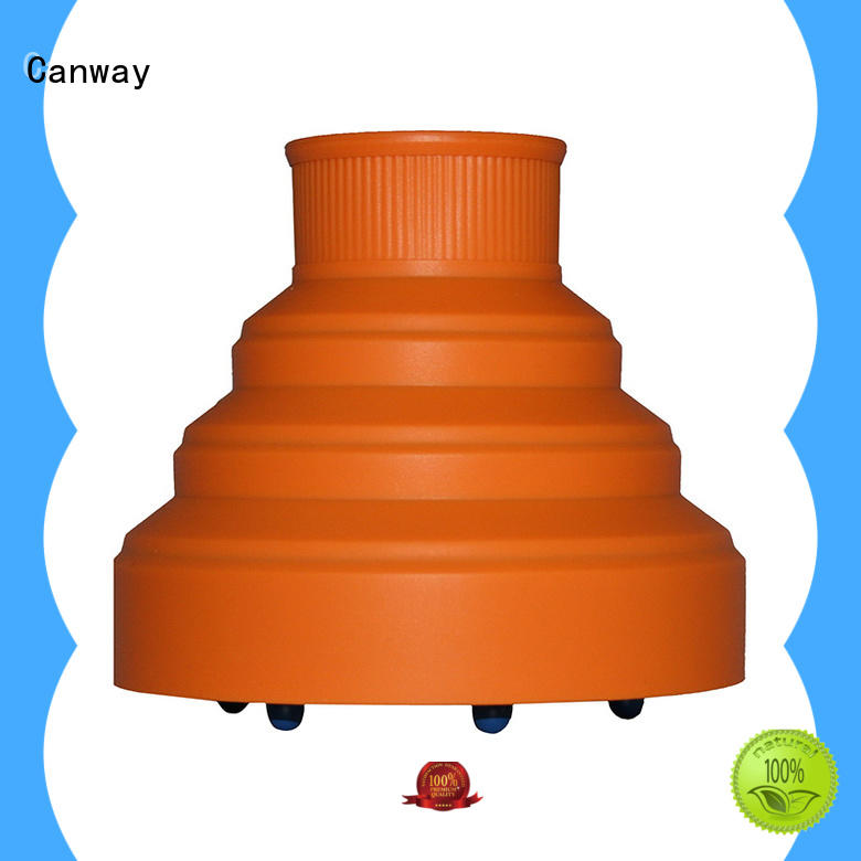 Canway Latest diffuser attachment supply for hairdresser