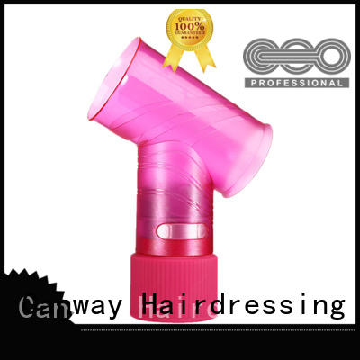 Canway qmix diffuser attachment company for hair salon