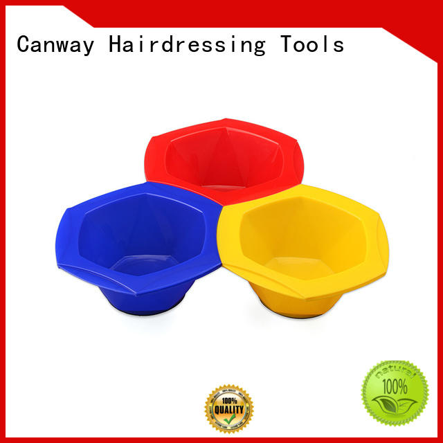 Canway Latest tinting paddle suppliers for hairdresser