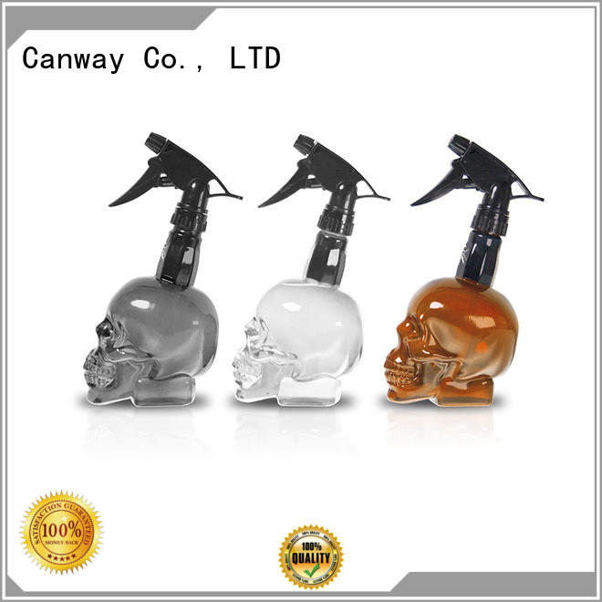 Canway bottles hair spray bottle company for barber