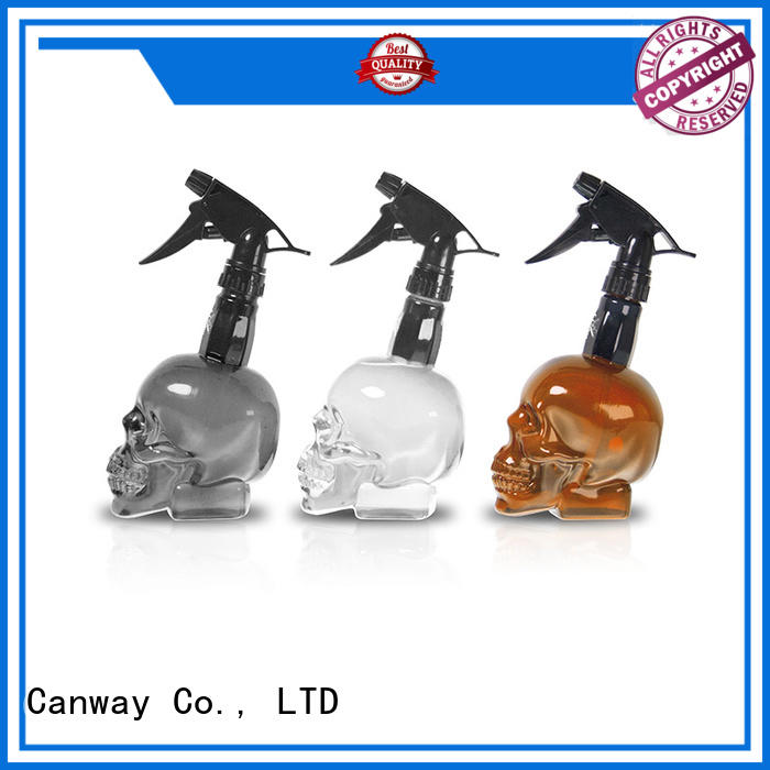 Canway High-quality hairdresser spray bottle factory for hairdresser