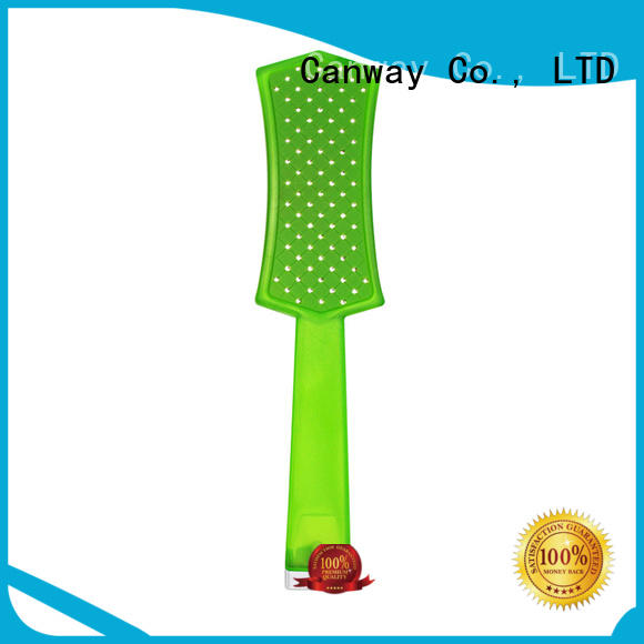 Wholesale barber hair brush diamond company for hair salon