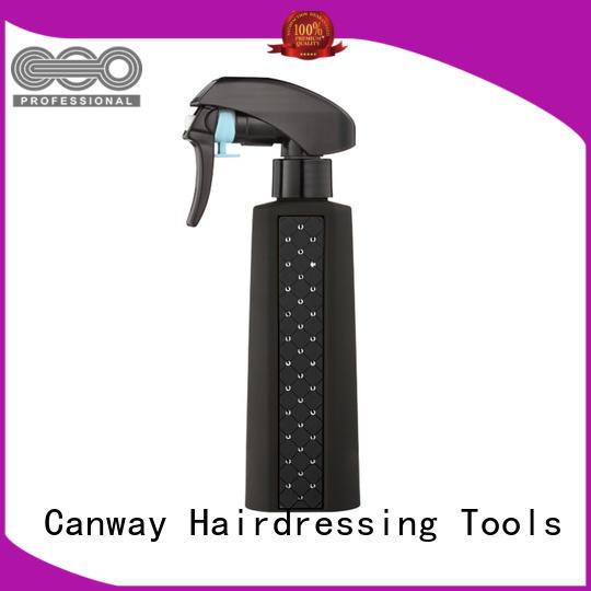 Canway luxury salon spray bottle 160ml for beauty salon