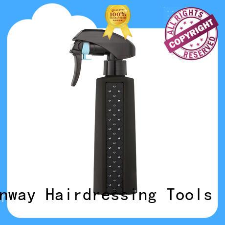 Canway vskull hairdresser spray bottle manufacturers for hair salon