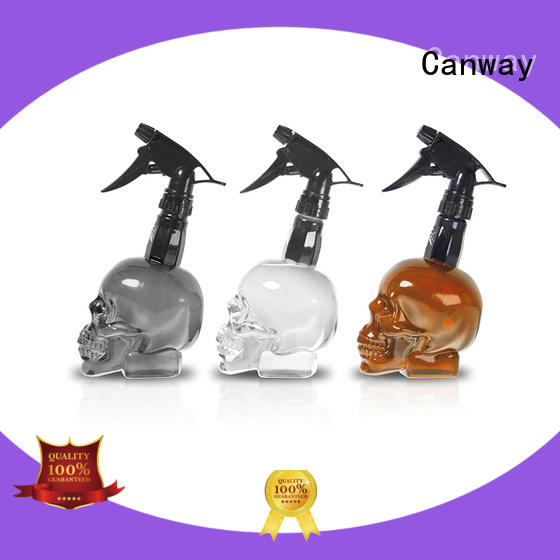 Canway 270ml hairdresser spray bottle manufacturers for beauty salon