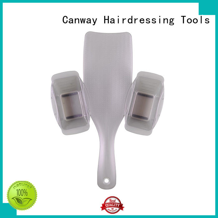 Canway tint tint hair brush supply for hairdresser
