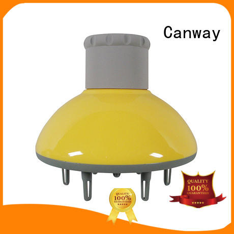 Canway saving diffuser attachment supply for beauty salon